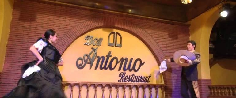Restaurant Don Antonio